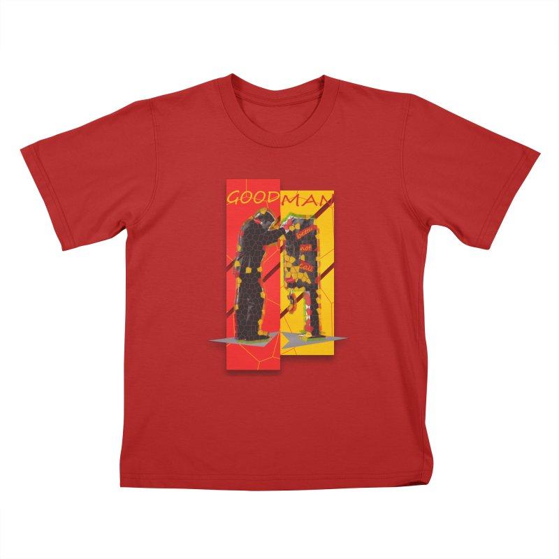 saul goodman Kids T-shirt by kumpast's Artist Shop
