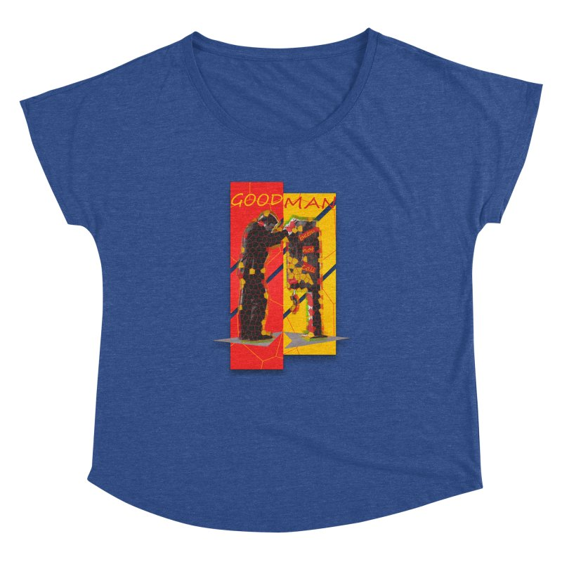saul goodman Women's Dolman by kumpast's Artist Shop