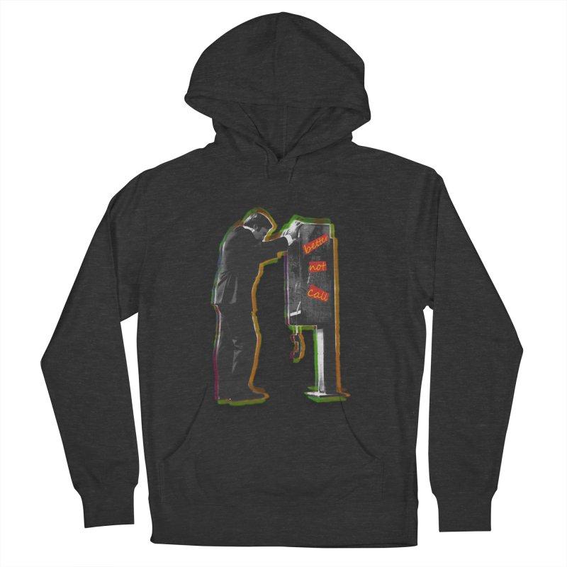 better not call saul Men's Pullover Hoody by kumpast's Artist Shop