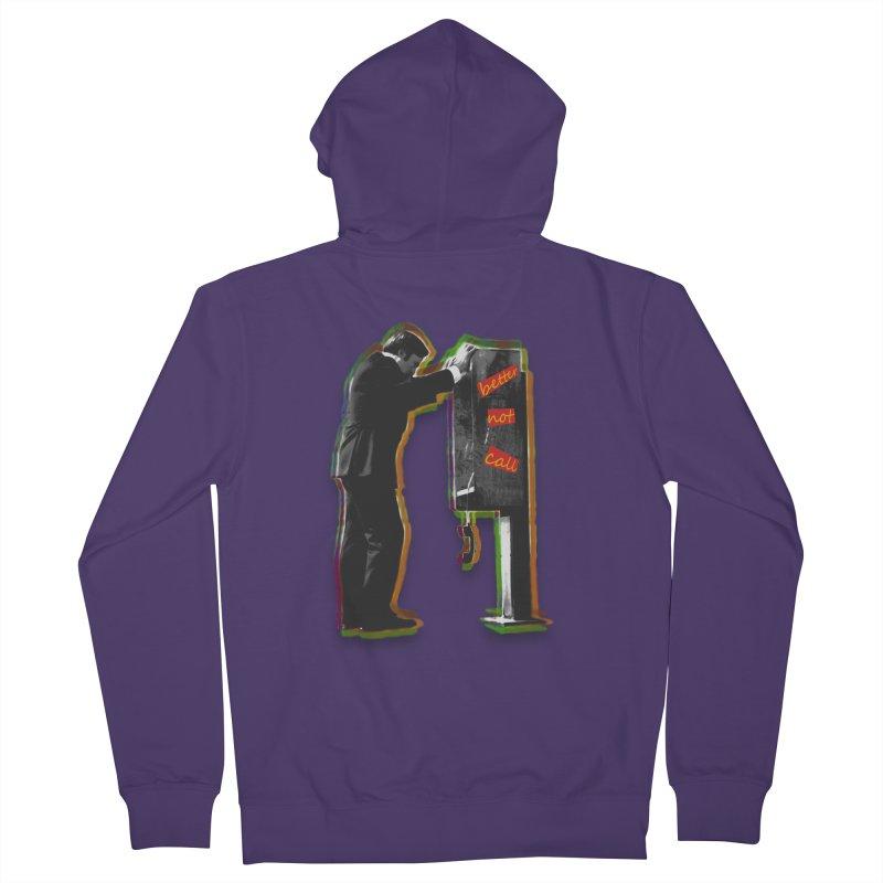 better not call saul Women's Zip-Up Hoody by kumpast's Artist Shop