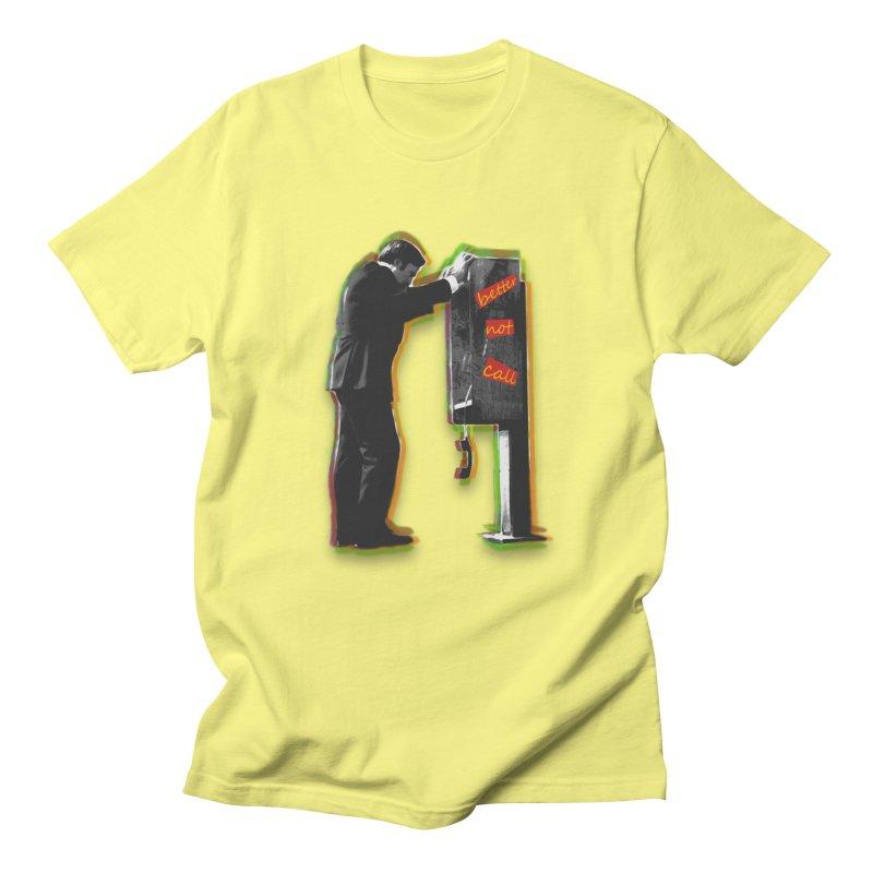 better not call saul Men's T-Shirt by kumpast's Artist Shop