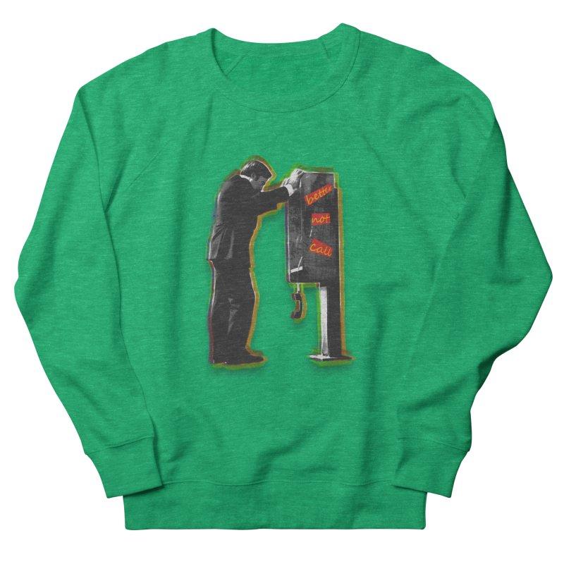 better not call saul Men's Sweatshirt by kumpast's Artist Shop