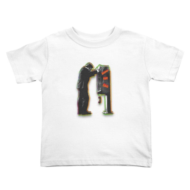 better not call saul Kids Toddler T-Shirt by kumpast's Artist Shop