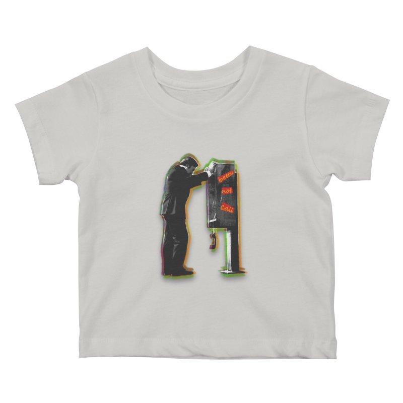 better not call saul Kids Baby T-Shirt by kumpast's Artist Shop