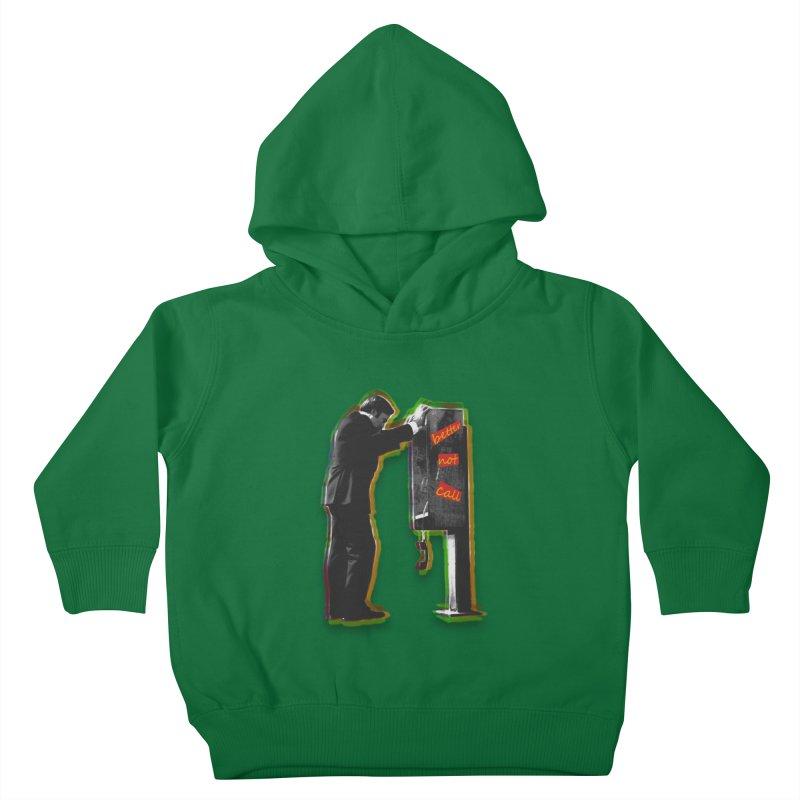 better not call saul Kids Toddler Pullover Hoody by kumpast's Artist Shop