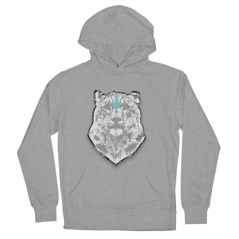 tiger the last air bender Women's Pullover Hoody by kumpast's Artist Shop