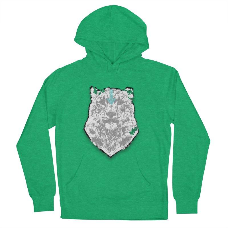 tiger the last air bender Men's Pullover Hoody by kumpast's Artist Shop