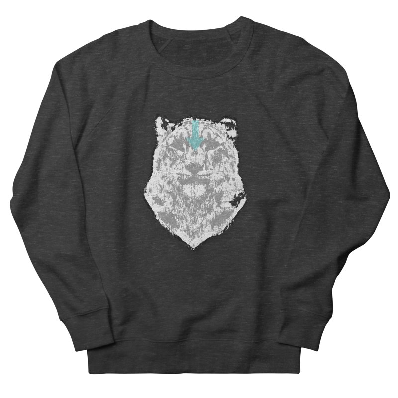 tiger the last air bender Women's Sweatshirt by kumpast's Artist Shop