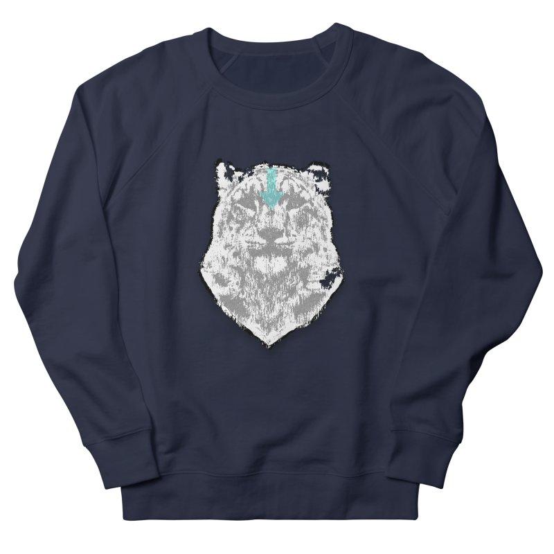 tiger the last air bender Women's Sweatshirt by kumpast's Artist Shop