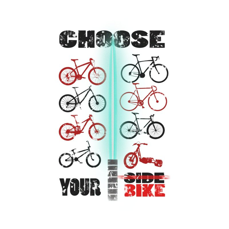 choose your bike by kumpast's Artist Shop