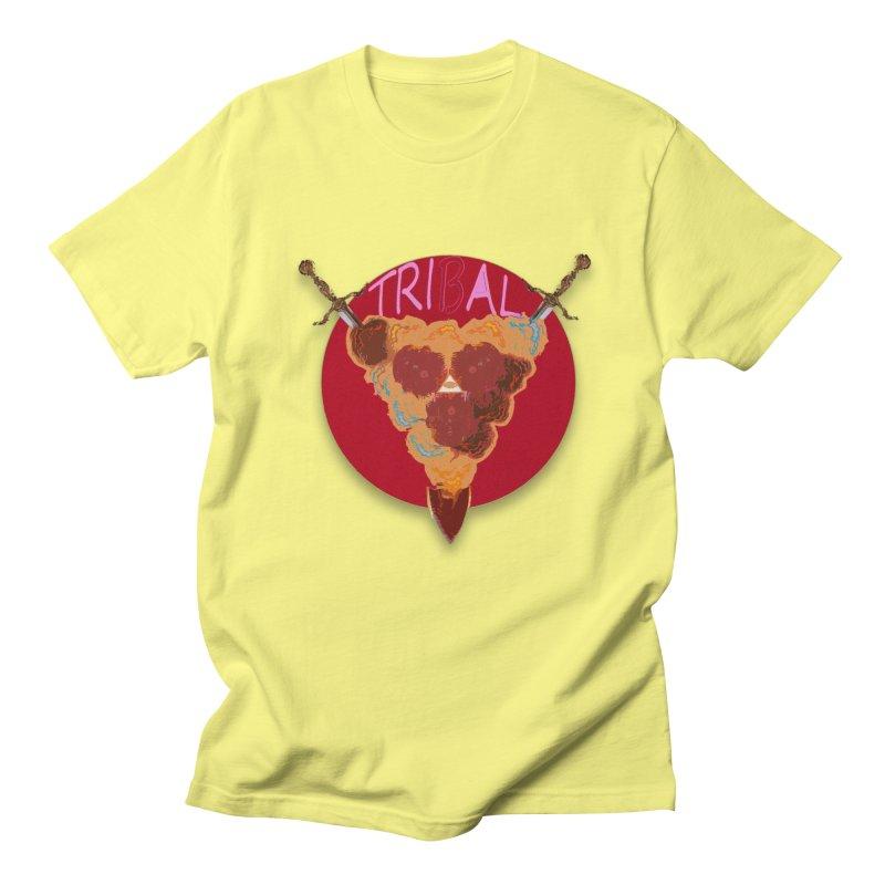 tribal got Men's T-shirt by kumpast's Artist Shop