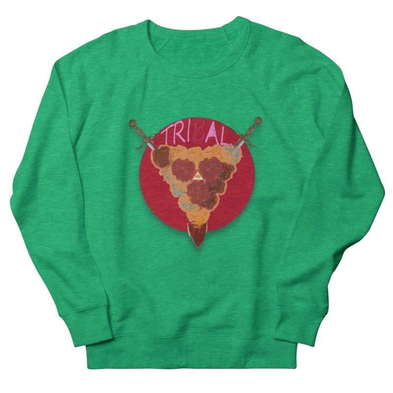 tribal got Men's Sweatshirt by kumpast's Artist Shop