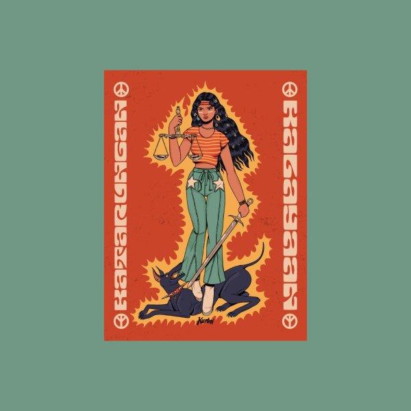 Design for Katarungan, Kalayaan