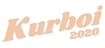 Logo for Kurboi's Shop
