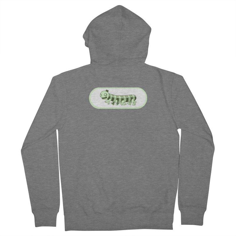 Roy Men's Zip-Up Hoody by The Kurdles' T-shirt Shop