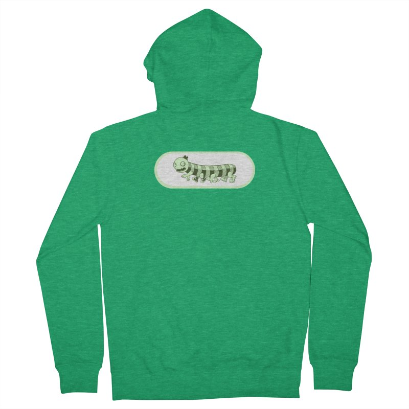 Roy Men's Zip-Up Hoody by The Kurdles' T-shirt Shop