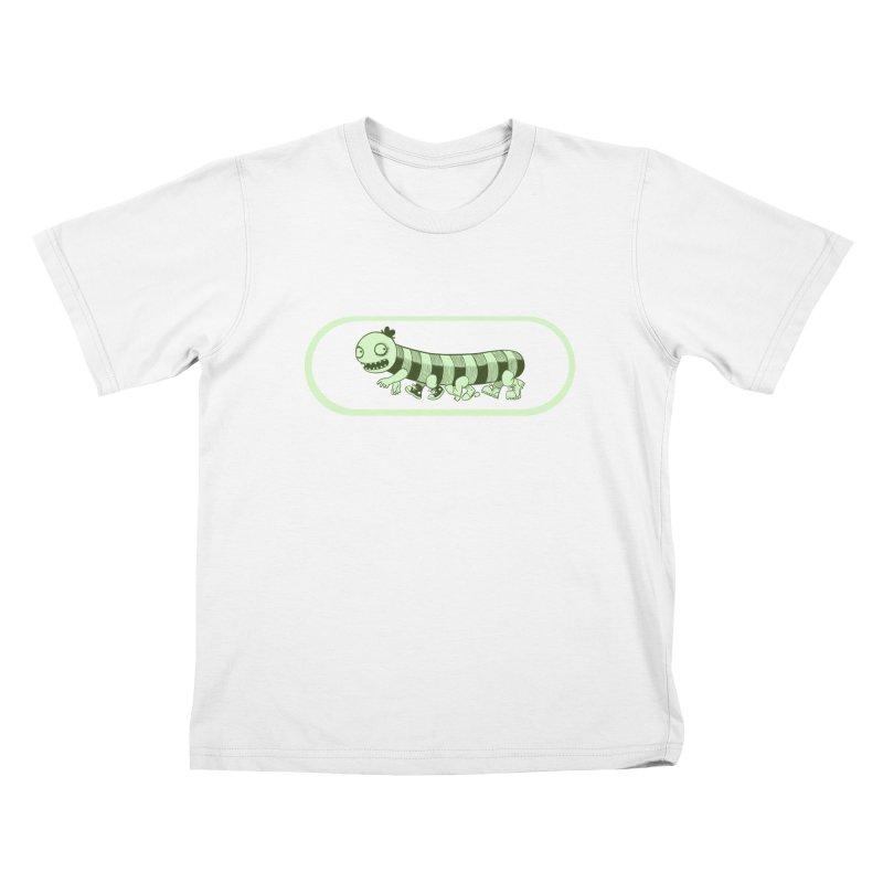 Roy Kids T-Shirt by The Kurdles' T-shirt Shop