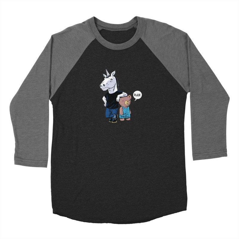 Sally and Hank Women's Longsleeve T-Shirt by The Kurdles' T-shirt Shop