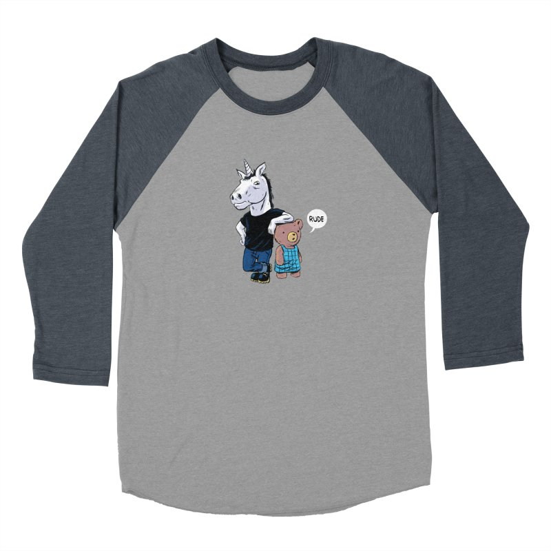 Sally and Hank Men's Longsleeve T-Shirt by The Kurdles' T-shirt Shop