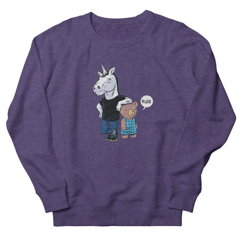 Sally and Hank Women's Sweatshirt by The Kurdles' T-shirt Shop