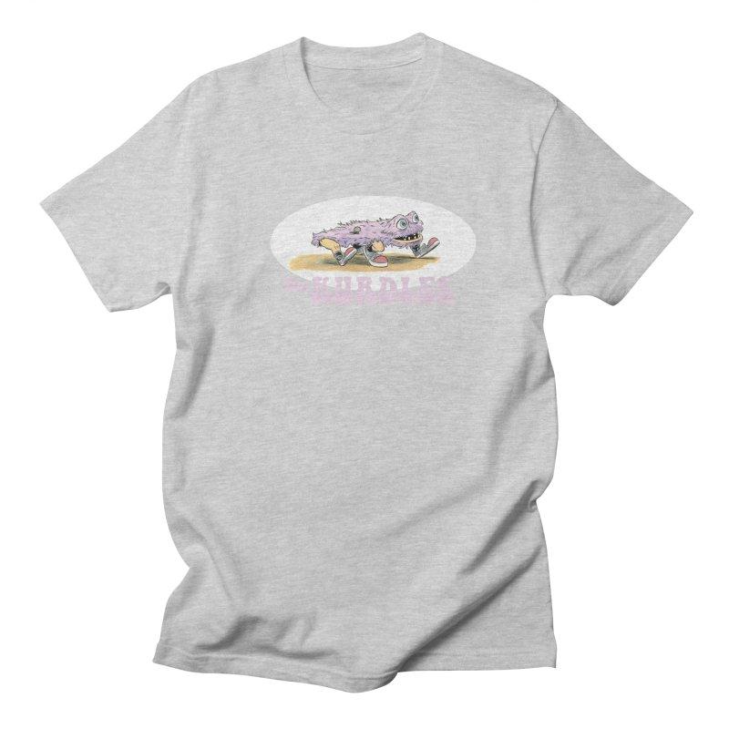 Schleb's Door Men's T-Shirt by The Kurdles' T-shirt Shop