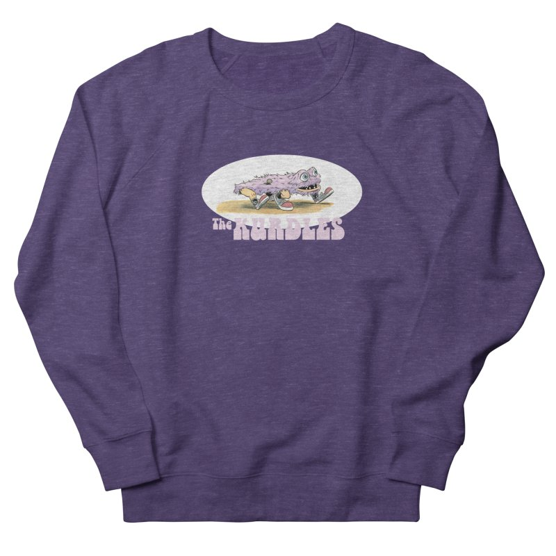 Schleb's Door Women's Sweatshirt by The Kurdles' T-shirt Shop