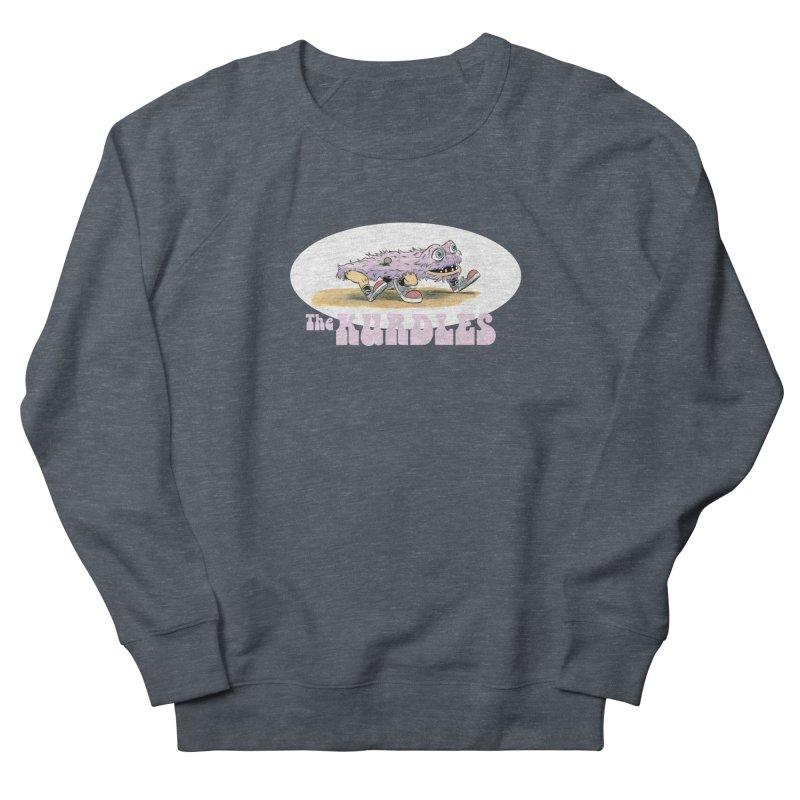 Schleb's Door Women's Sweatshirt by The Kurdles' T-shirt Shop