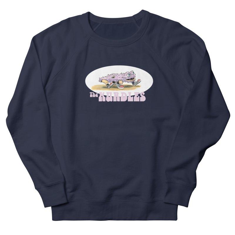 Schleb's Door Men's Sweatshirt by The Kurdles' T-shirt Shop