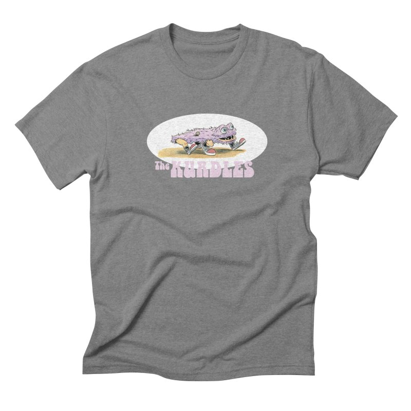 Men's None by The Kurdles' T-shirt Shop