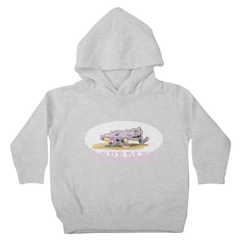 Kids None by The Kurdles' T-shirt Shop