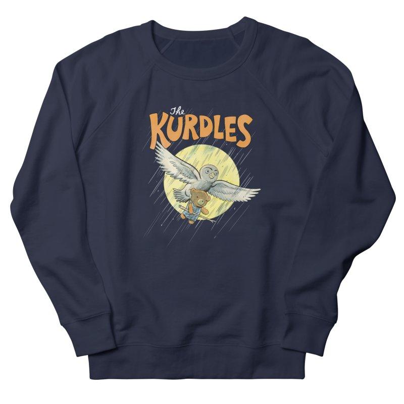 The Kurdles Men's Sweatshirt by The Kurdles' T-shirt Shop
