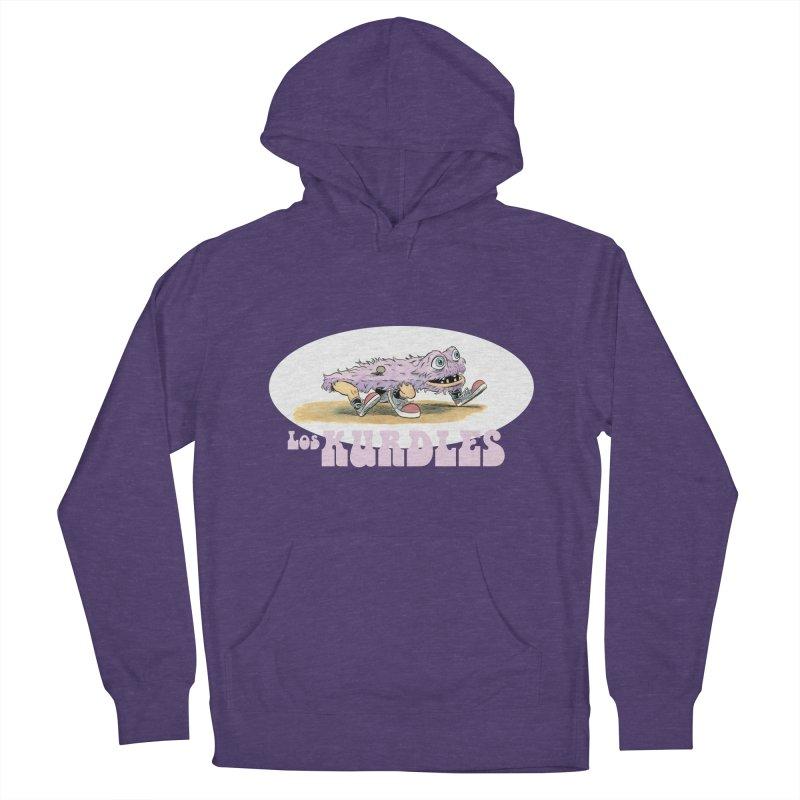 Schleb's Door (¡en español!) Women's Pullover Hoody by The Kurdles' T-shirt Shop