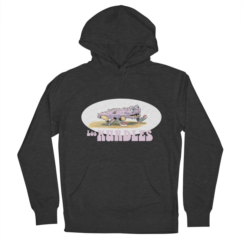 Schleb's Door (¡en español!) Men's Pullover Hoody by The Kurdles' T-shirt Shop