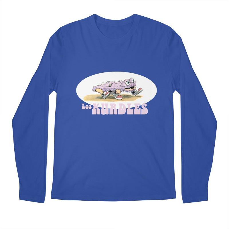 Schleb's Door (¡en español!) Men's Longsleeve T-Shirt by The Kurdles' T-shirt Shop