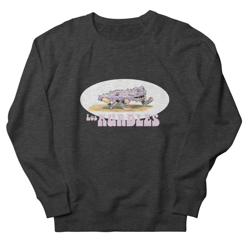 Schleb's Door (¡en español!) Men's Sweatshirt by The Kurdles' T-shirt Shop