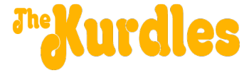 The Kurdles' T-shirt Shop Logo