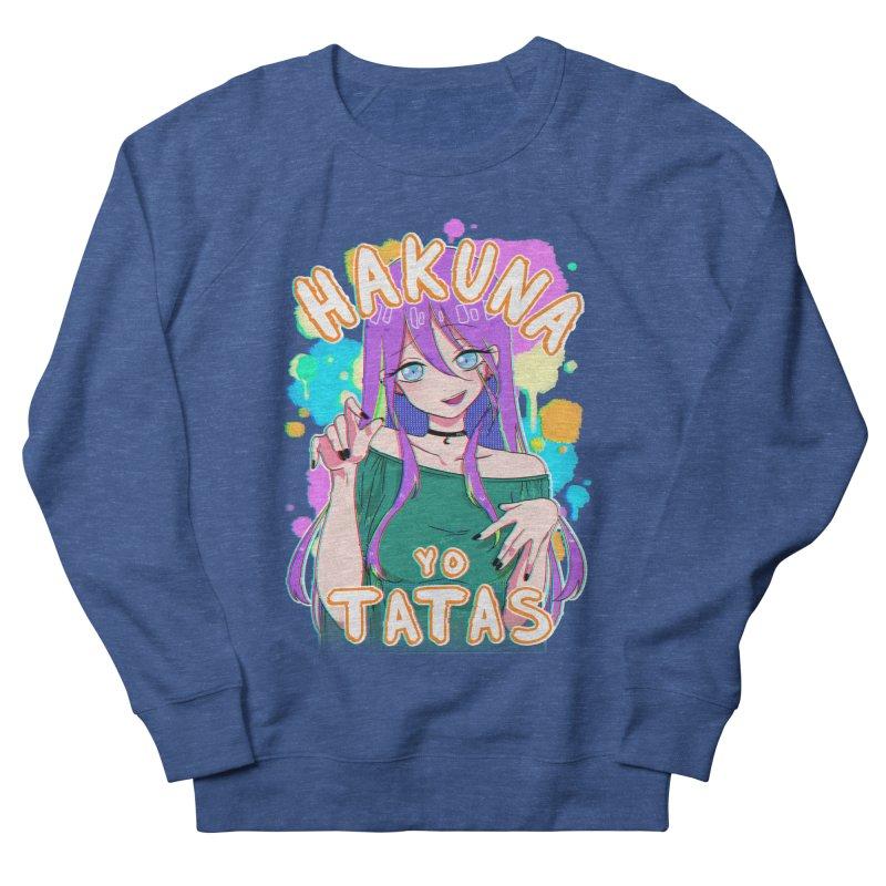 HYT (TYPE 3) Men's Sweatshirt by kurisustinah's Artist Shop