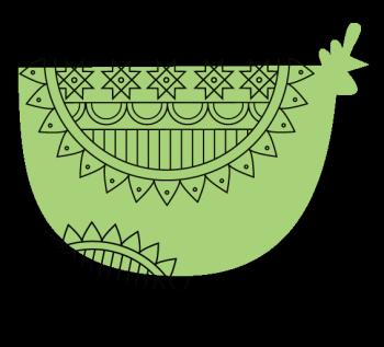 Kurochka Logo