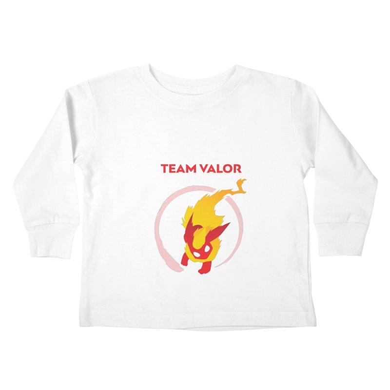 22dbaa3b Shop Kids Toddler Longsleeve T-Shirt | Kuromin's Artist Shop