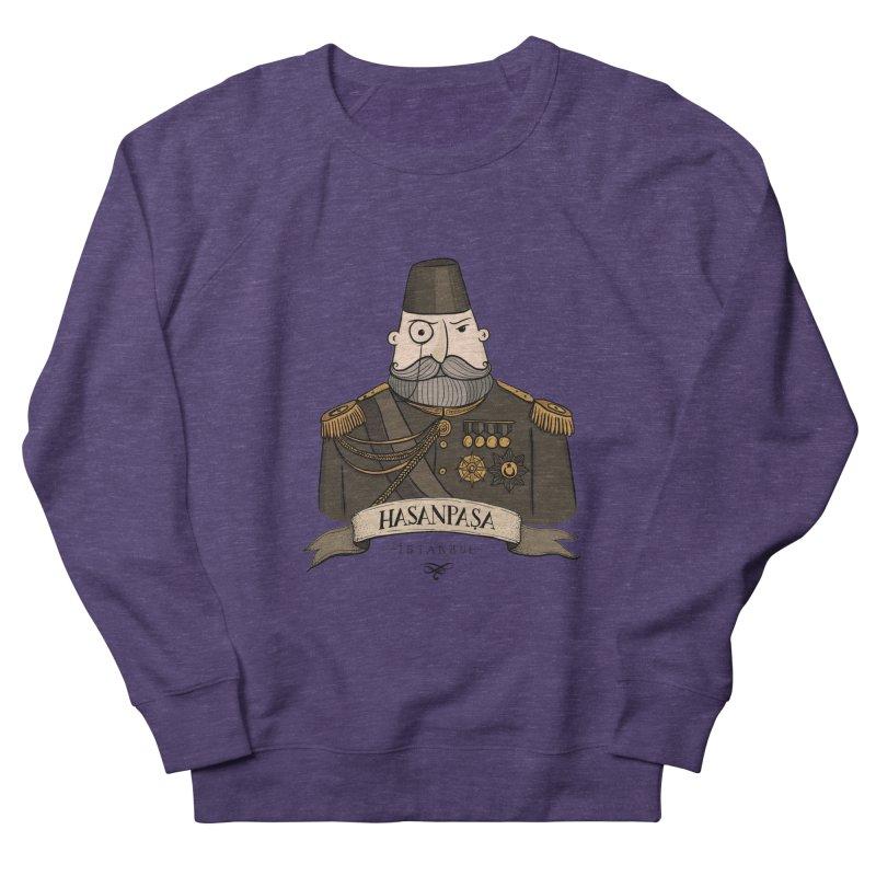Hasanpasa, Istanbul Women's Sweatshirt by Kürşat Ünsal's Artist Shop