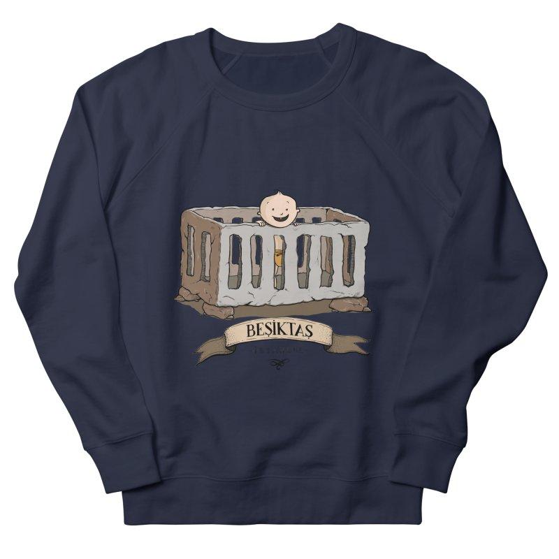 Besiktas, Istanbul Women's Sweatshirt by Kürşat Ünsal's Artist Shop