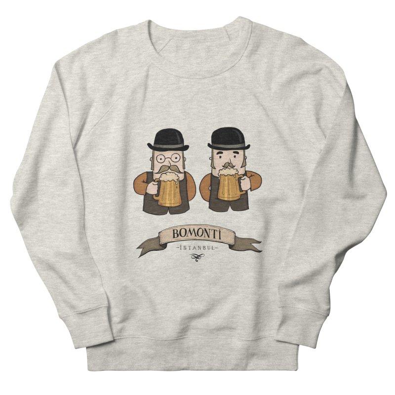 Bomonti, Istanbul Women's Sweatshirt by Kürşat Ünsal's Artist Shop