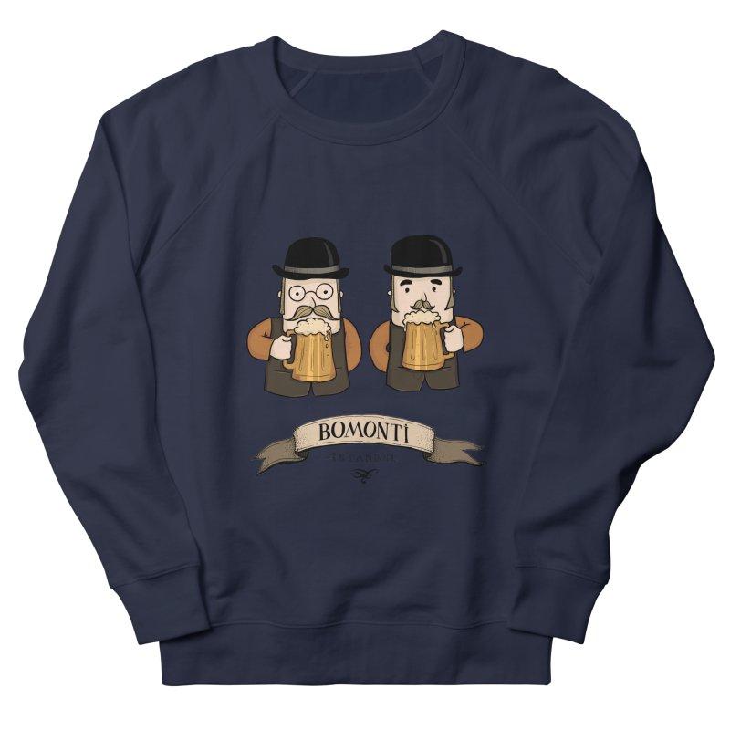 Bomonti, Istanbul Men's Sweatshirt by Kürşat Ünsal's Artist Shop