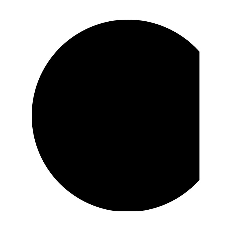 No Circle by Parcel