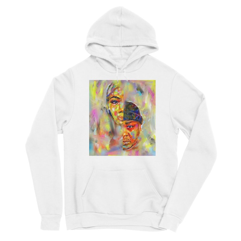 P.O.V. Collection Men's Pullover Hoody by K'Valentine's Artist Shop