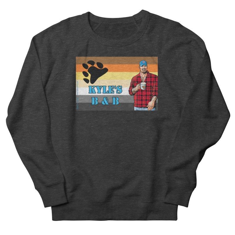 Jake - Bear Flag Women's Sweatshirt by Kyle's Bed & Breakfast Fine Clothing & Gifts Shop