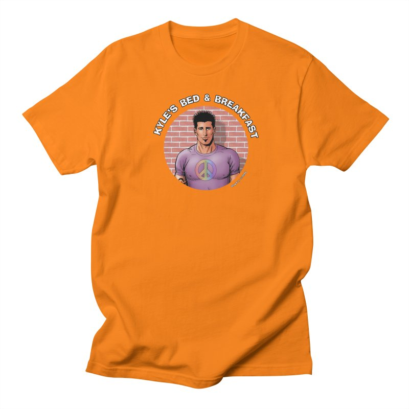 Eduardo - Peace   by Kyle's Bed & Breakfast Fine Clothing & Gifts Shop