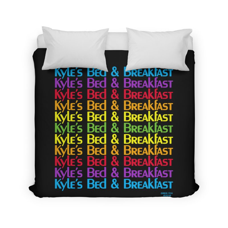 Home None by Kyle's Bed & Breakfast Fine Clothing & Gifts Shop