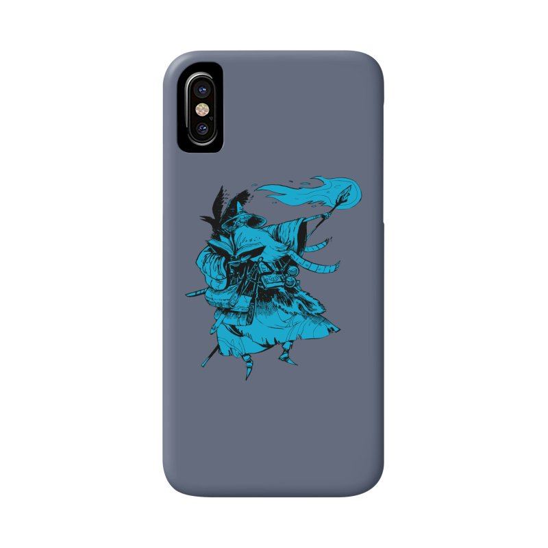 Wizard Accessories Phone Case by Kyle Ferrin's Artist Shop