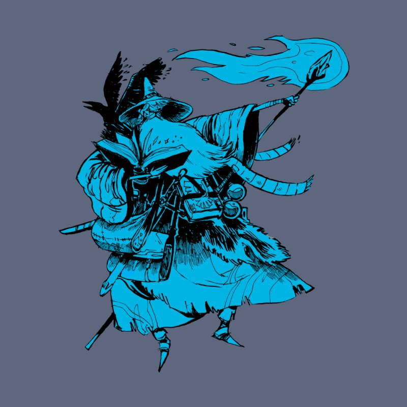 Wizard Men's Tank by Kyle Ferrin's Artist Shop